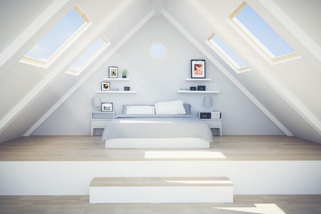 Will a loft conversion really add value?